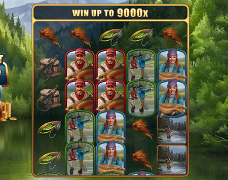 How To Play Wild Catch Slot At W88 Bookie – Hunting Precious Fish
