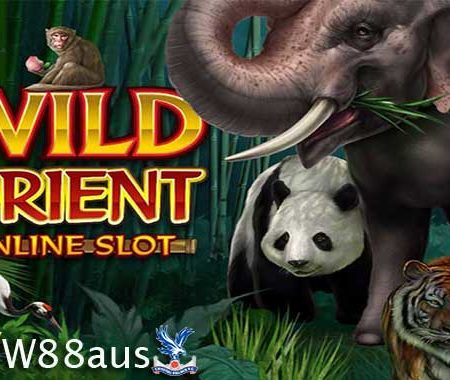 Wild Orient Slot At W88  – Slot game Inspired By The Mountains